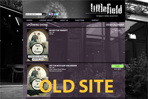 Littlefield Old Site